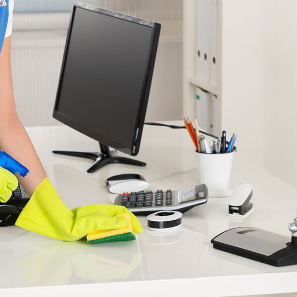 clean-office